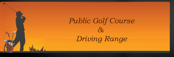 Preston West Golf Course in Amarillo, Texas | Golf Courses in Amarillo, TX